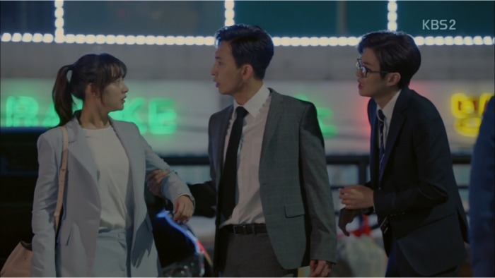 Korean drama fight my way recap