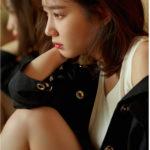 Park Eun-bin 박은빈 Arena magazine interview