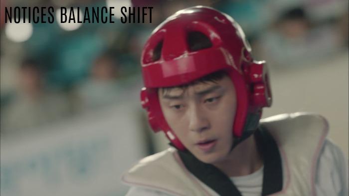 Character Profile: Dong-man's Signature Kick