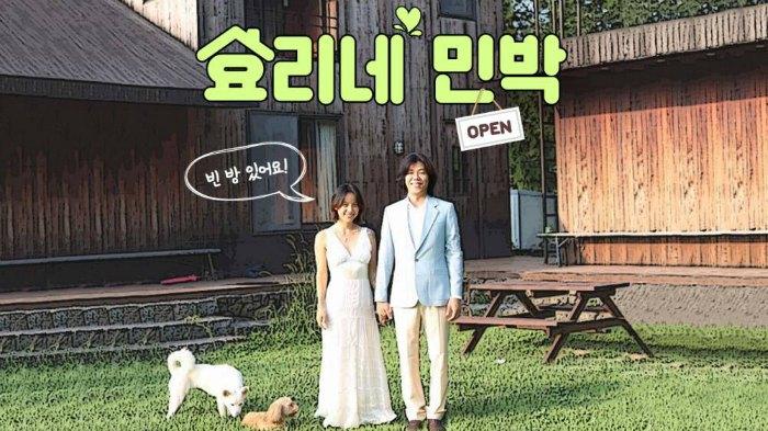 Hyori's Bed and Breakfast Recap: Episode 1