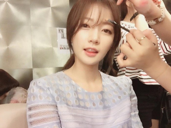 Song Ha Yoon translated instagram