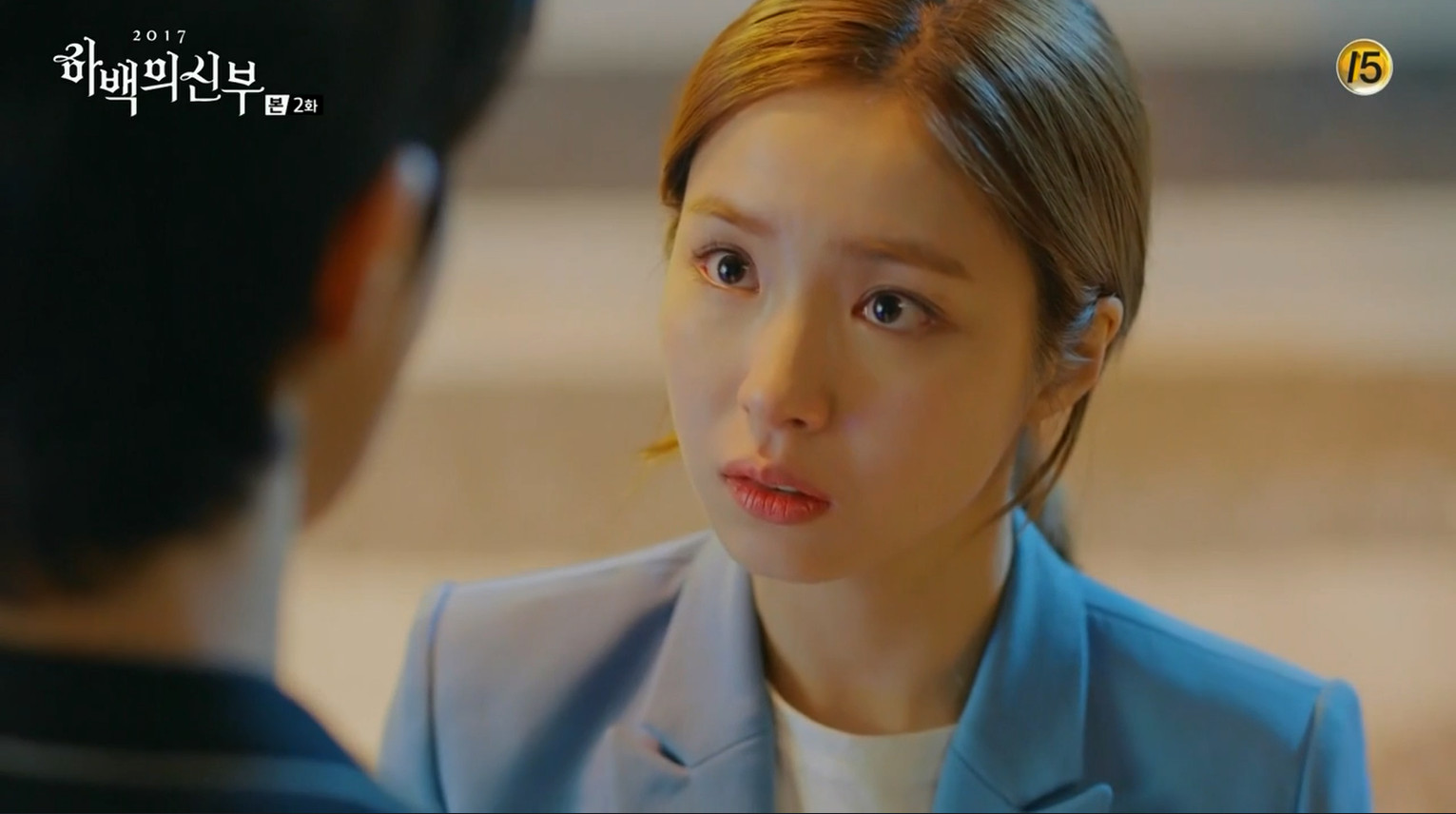 bride of habaek ep 2