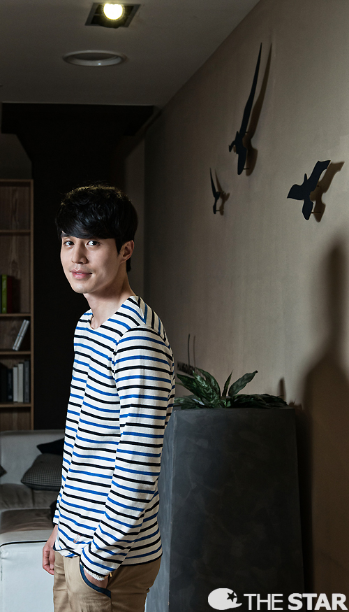 Lee Dong Wook interview part 2