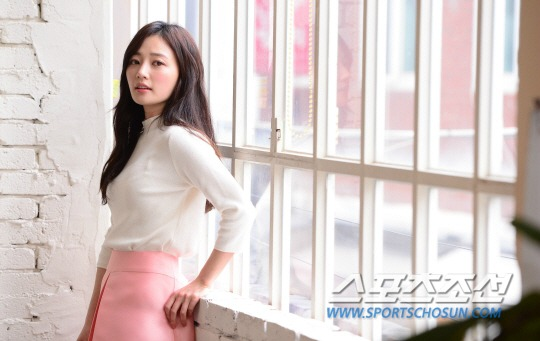 Song Ha-yoon Interview