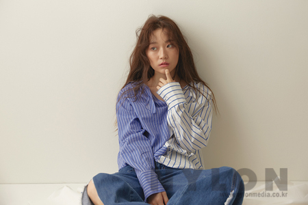 Kim Seulgi Nylon Interview