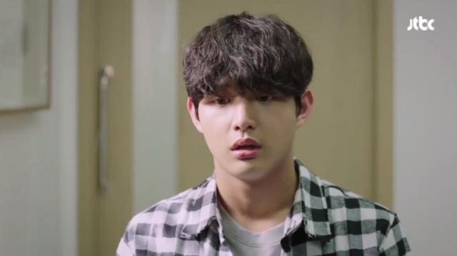 Web drama Lee Seo-won