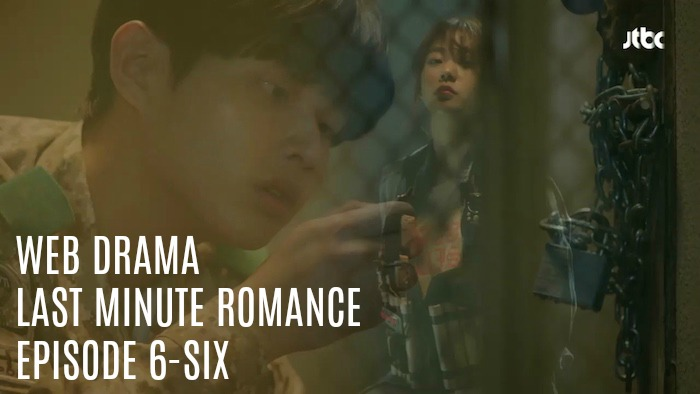 Last Minute Romance Episode 6: What Happened in Building