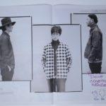 Epik High Cut magazine music Korean