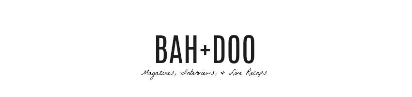 Bah+Doo