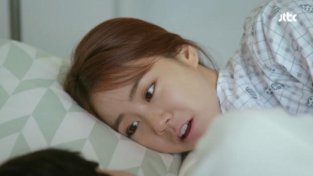 Web drama lee seo won han seung yeon