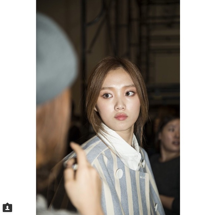 lee sung kyung Roliat
