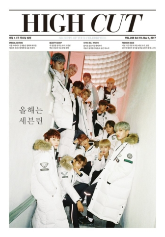 High Cut Seventeen translated