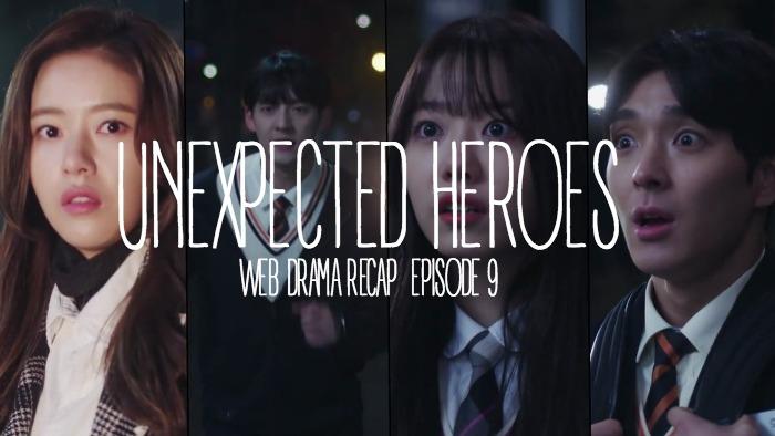 Web Drama Kdrama recap