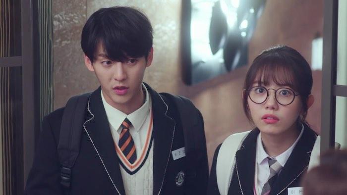 Unexpected Heroes / Accidental Heroes Recap: Episode 2 • Drama Milk