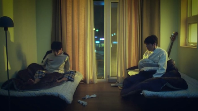 Web Drama Recap Unexpected Heroes ep 2