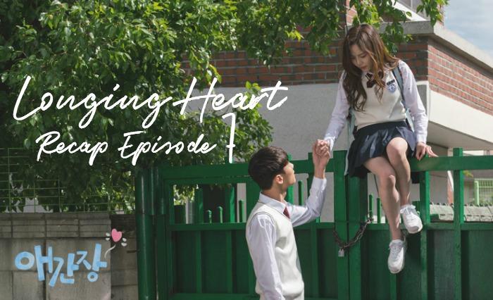 Longing Heart Recap Episode 7