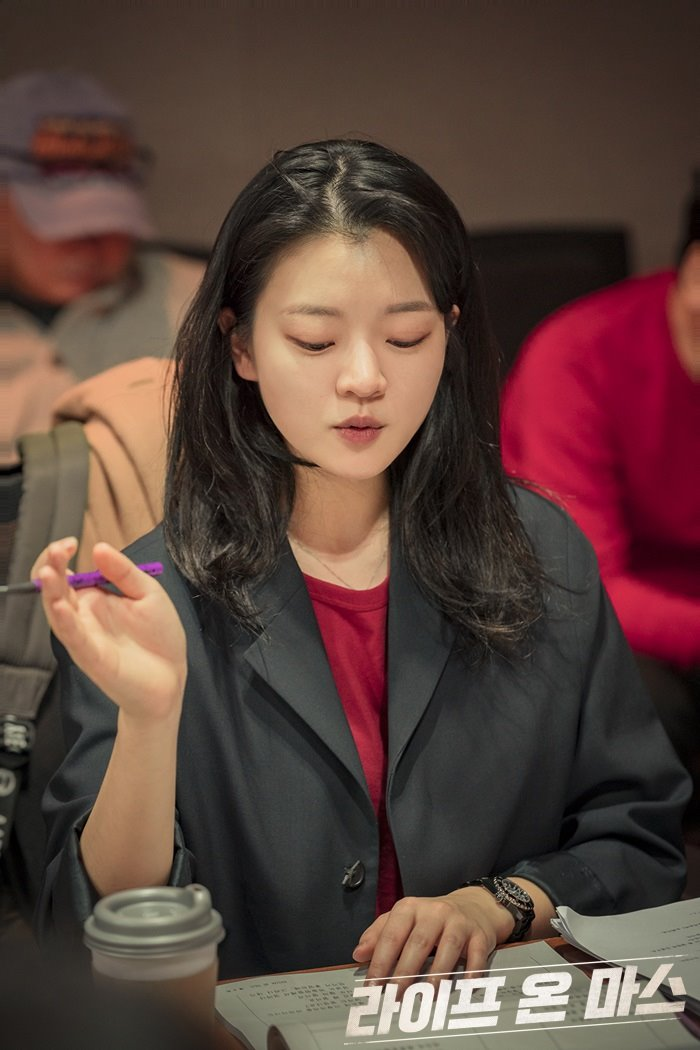 Kdrama adaptation, Life on Mars Script Reading Behind the Scenes