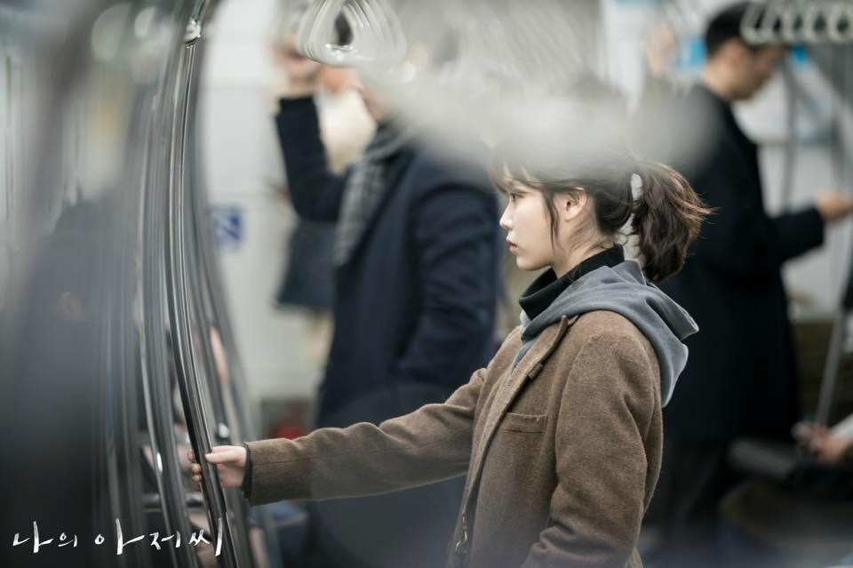 Episode 8 live recap for the Korean Drama My Mister / My Ajusshi starring Lee Ji-Eun and Lee Sun-Kyun