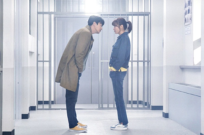 Recap for episode 14 of the Kdrama Queen on Mystery Season 2 starring Choi Kang Hee and Kwang Sang Woo