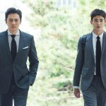 Live recap for episode 1 of the Korean Drama Suits starring Jang Dong-gun and Park Hyun-sik