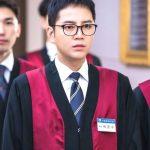 Live recap for episodes 15 and 16 of the Korean Drama Switch: Change the World starring Jang Keun-suk and Han Ye-ri