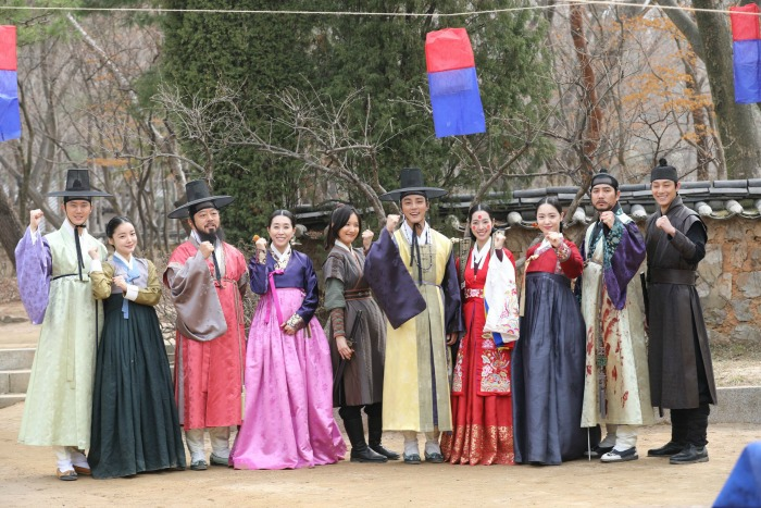 Grand Prince Live Recap Episode 20 Final