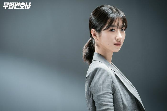Lawless Lawyer Photo shoot starring Lee Joon-ki and Seo Ye-ji