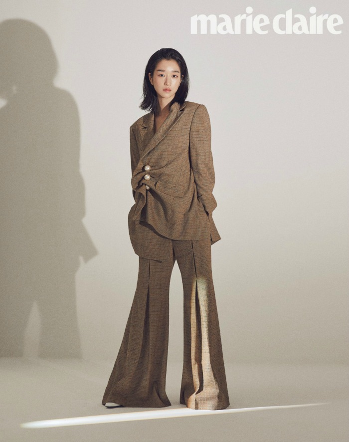 Marie Claire Lawless Lawyer Photo shoot 1-1
