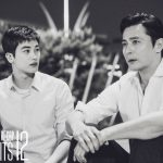 Live recap for episode 12 of the Korean Drama Suits starring Jang Dong-gun and Park Hyun-sik