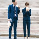 Korean Drama Switch Change the World Live Recap Episodes 23 and 24