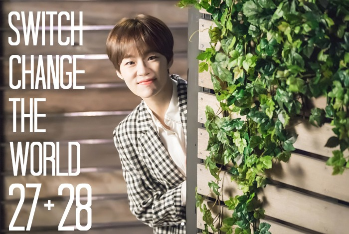 Korean Drama Switch Change the World Live Recap Episodes 27 and 28