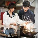 Wok of Love live recap Episodes 13 and 14 starring Lee Joon-Ho, Jang Hyuk, and Jung Ryeo-Won at Drama Milk.