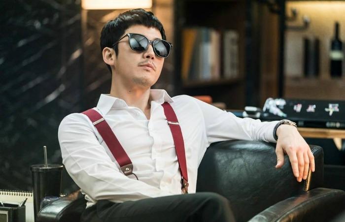 Wok of Love live recap Episodes 5 and 6 starring Lee Joon-Ho, Jang Hyuk, and Jung Ryeo-Won at Drama Milk.