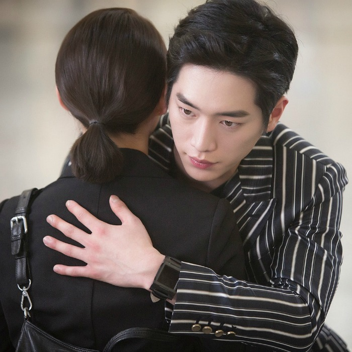 Episode 7 and 8 recap for the kdrama Are You Human Too starring Seo Kang-joon and Kong Seung-yeon