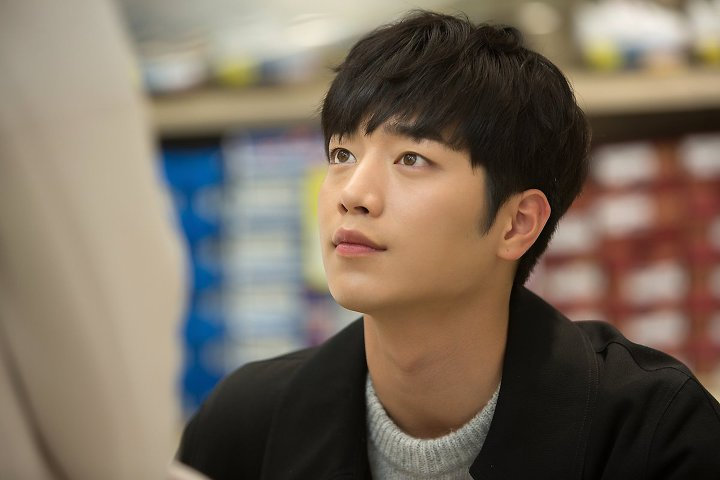 Premiering Recap Are You Human, Too? starring  Seo Kang-joon and Kong Seung-yeon