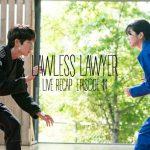 Episode 11 Live recap for Korean Drama Lawless Lawyer starring Lee Joon-gi and Seo Ye-ji