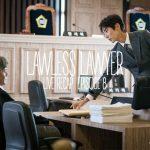 Episode 8 Live recap for Korean Drama Lawless Lawyer starring Lee Joon-gi and Seo Ye-ji