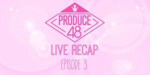 Produce 48 Archives • Drama Milk