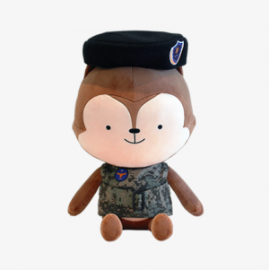 Descendants of the Sun Doll
