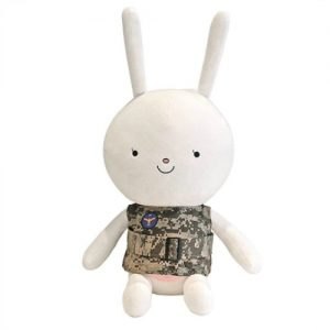 Descendant of the Sun Stuffed Doll
