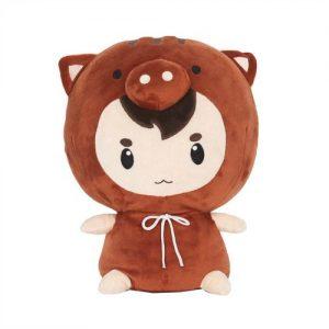Hwayugi Jo Pal Gae Pig Doll