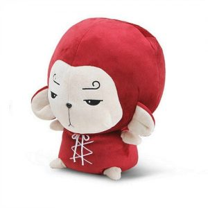 Hwayugi Monkey Toy