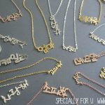 Drama Milk Specially For You Jewelry Giveaway