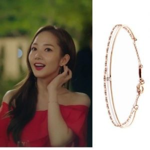 What's Wrong With Secretary Kim Jewelry Bracelet