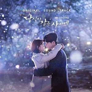 While You Were Sleeping OST