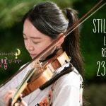 Seori plays the violin in Korean drama Still 17
