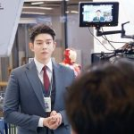 Clean With Passion For Now Korean drama Behind the Scenes photos