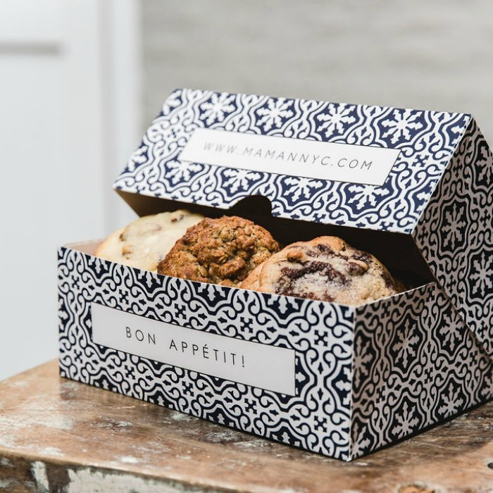 Holiday Gift Guide 2018 Cookies
