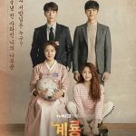 Korean Drama Poster for Mama Fairy and the Woodcutter