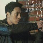 Terius Behind Me Episode 25 and 26 live recap
